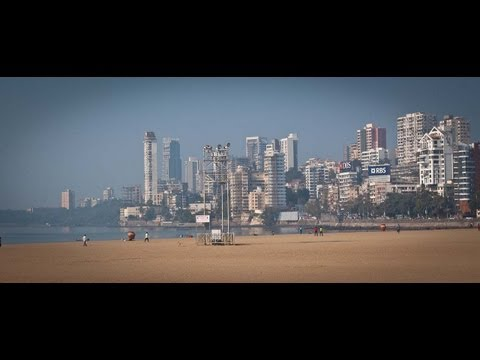 Best of Mumbai HD (Cinematic Widescreen version)